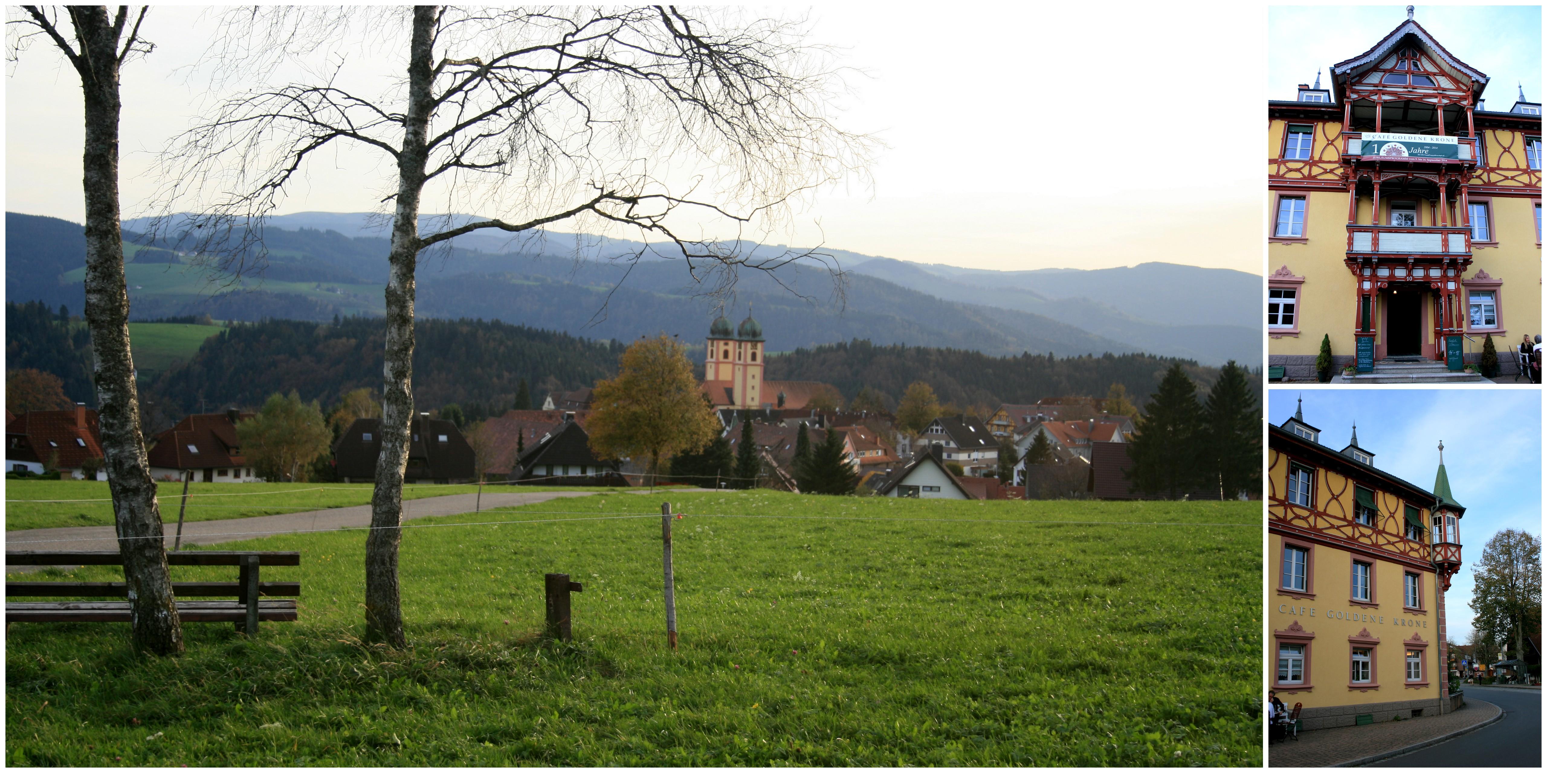Schwarzwald kuchen geschichte