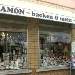 Amon Fachgeschäft Würzburg