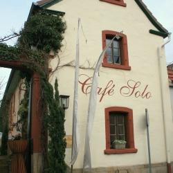 Café Solo Weisenheim am Berg