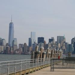 Kulinarische Abenteuer in den USA, New York