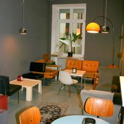 Café Sedan Freiburg