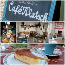 Café Klatsch, Bad Dürkheim