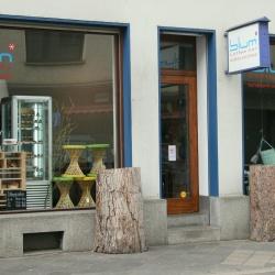 Café Konditorei Blums, Mannheim