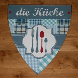 Die Küche, Mannheim