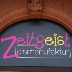 ZeitgEISt Eismanufaktur Mannheim