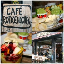 Köln III- Frühstück im Café Rotkehlchen