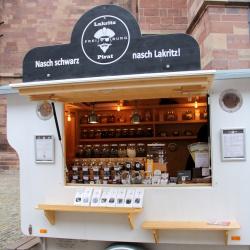 Lakritz Pirat Freiburg