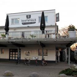 Bootshaus Mannheim_Restaurant und Event-Ort
