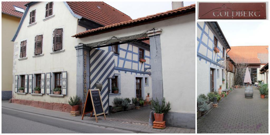 Restaurant Goldberg_Bissersheim
