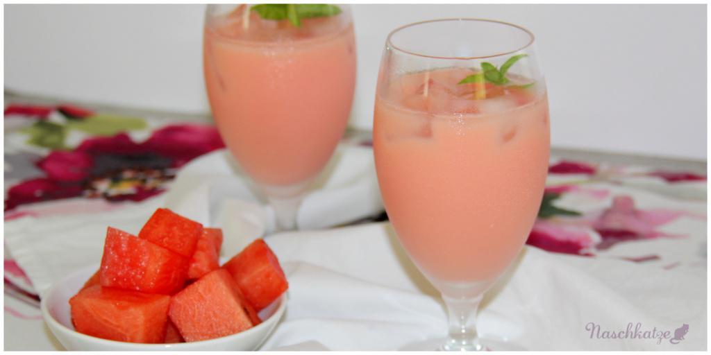 Wassermelonen-Joghurt-Drink (3)
