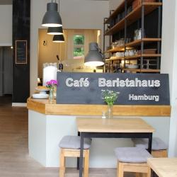 Café Baristahaus HH