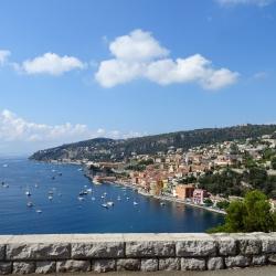 Nizza, Cannes, Côte d´Azur