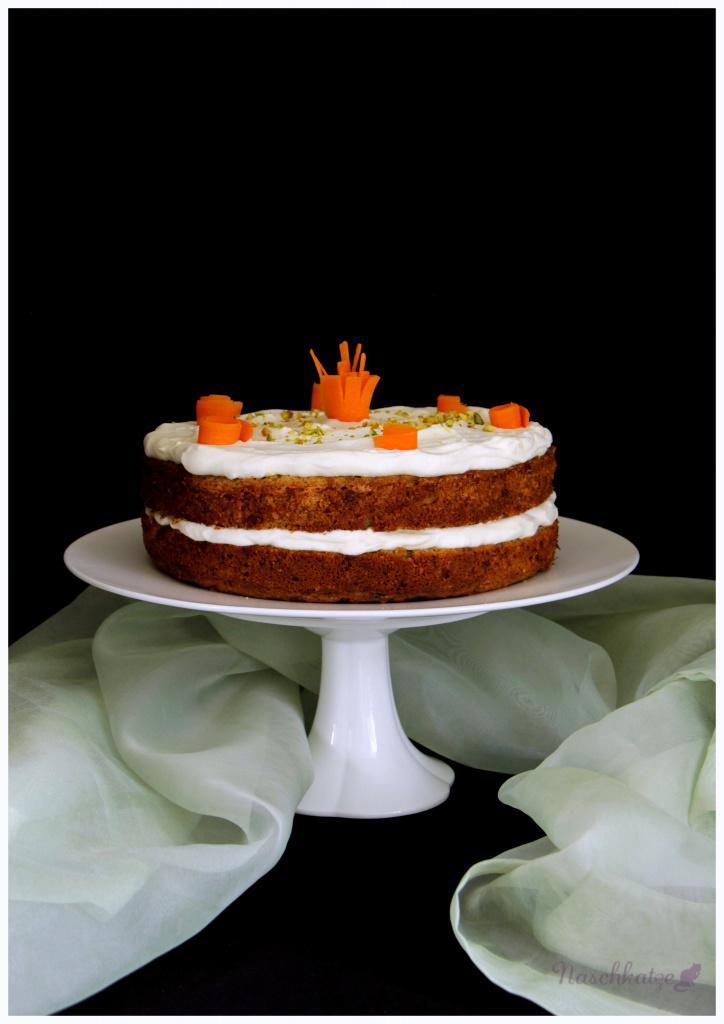 Karottenkuchen 2.0 _ Karottentorte (2)