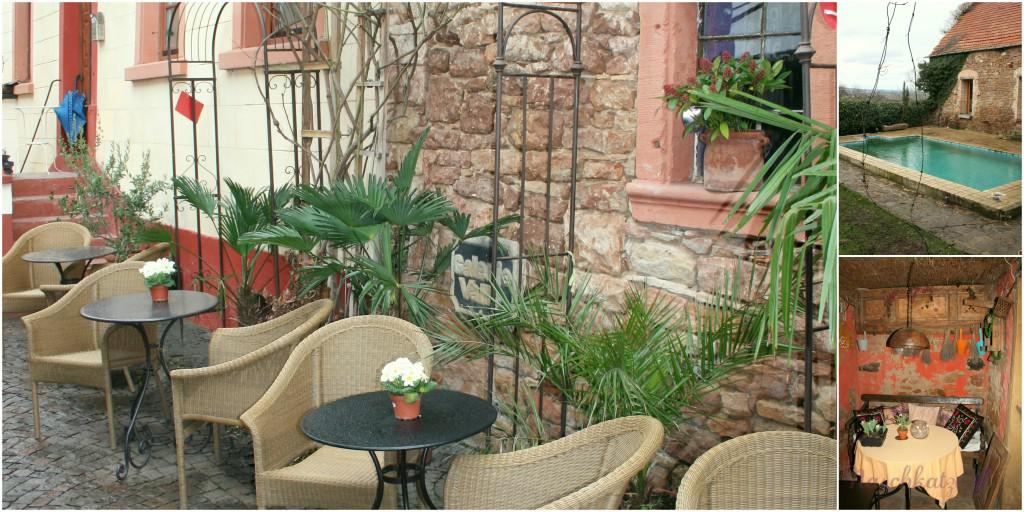 Café Solo Weisenheim a