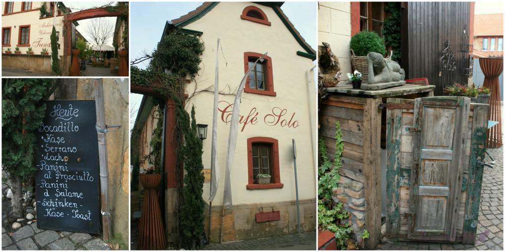 Café Solo Weisenheim a1