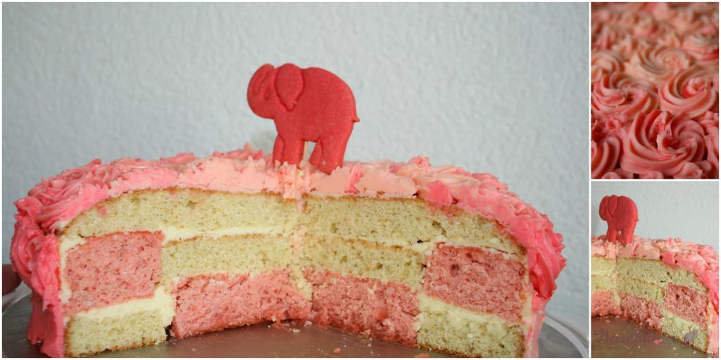 Rosa-Elefanten-Röschencreme-Torte (4)