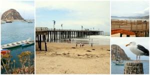 Highway & Pismo Beach