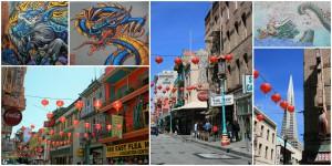San Francisco_China Town