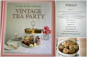 Vintage Tea Party (1)