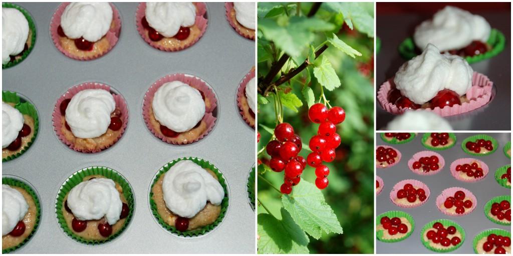 Johannisbeer- Cupcakes mit Baiserhaube (2)