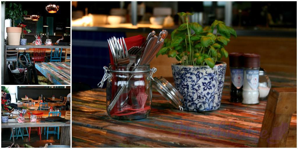 Restaurant Die Küche Mannheim2