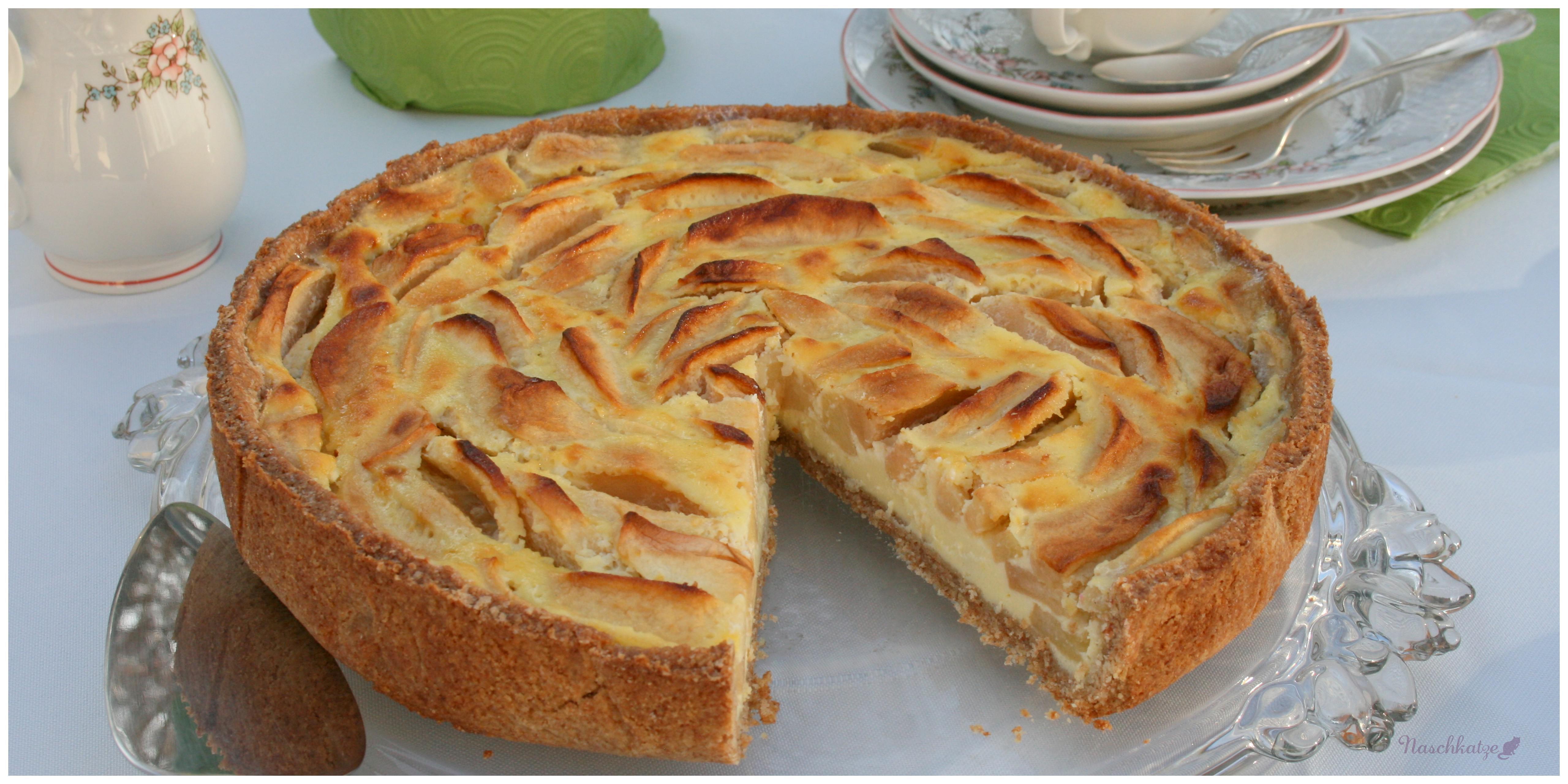 Der Einfachste Und Leckerste Apfelkuchen Das 1 2 3 2 4 6 Rezept