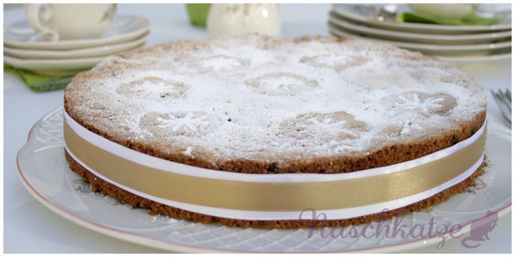 Johannisbeer-Baiser- Kuchen(1)