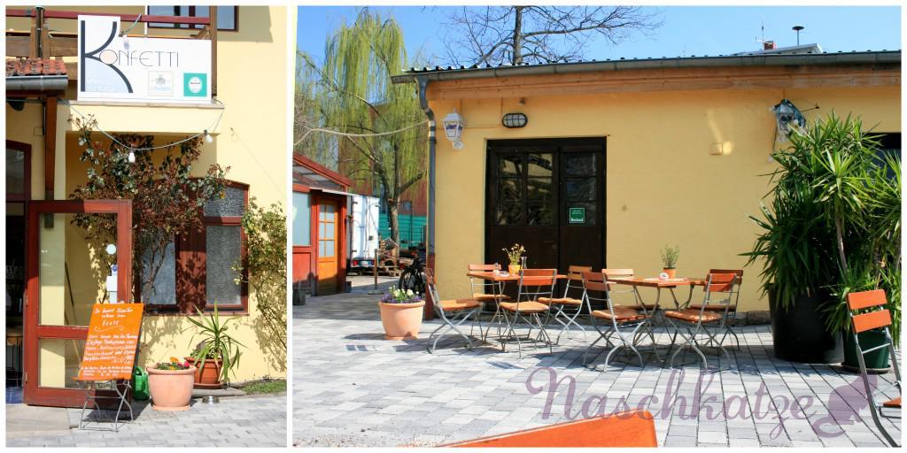 Restaurant Konfetti_Neustadt
