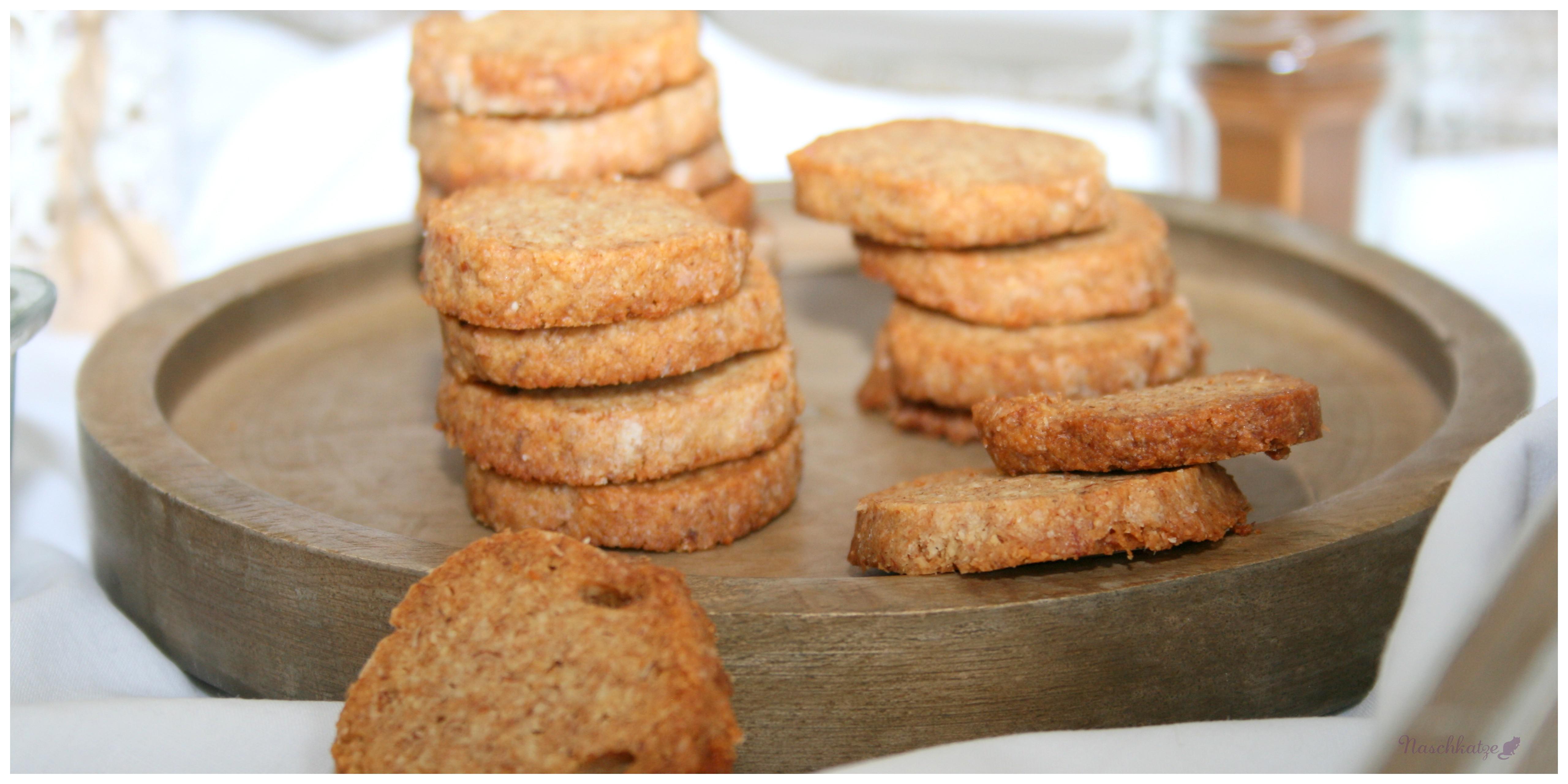 Hildegard bingen kekse rezept