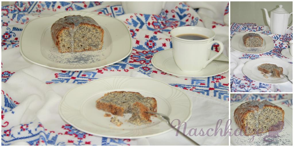 Saftiger Mohn-Marzipan-kuchen ohne Ei1