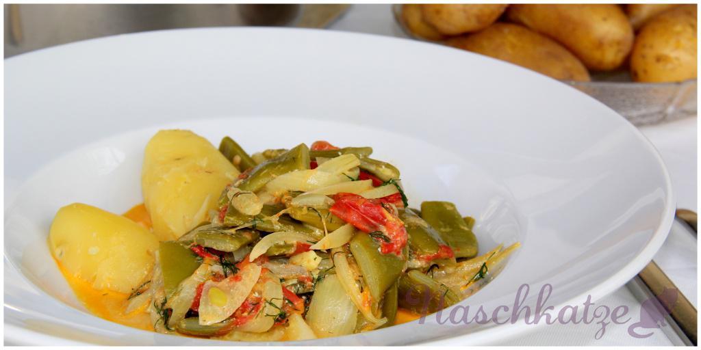 Bohnen-Curry-Gemüse2