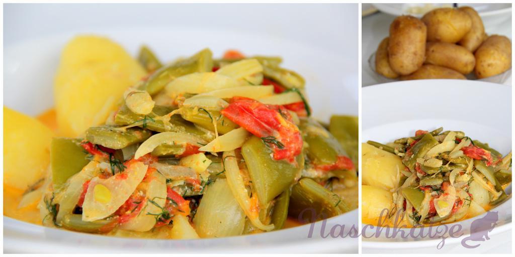 Bohnen-Curry-Gemüse3