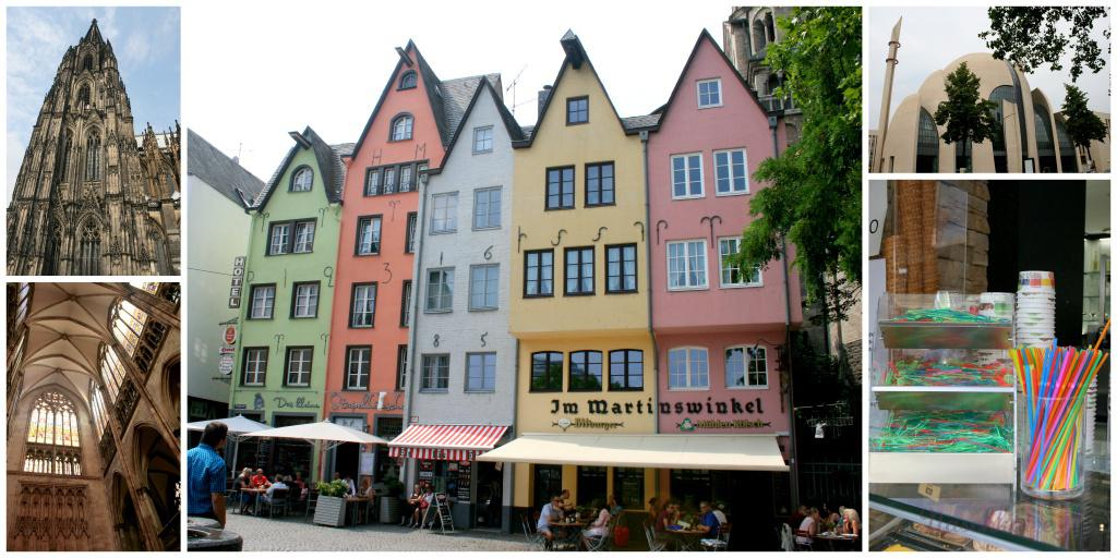 Köln 2015 Tag 2 & 3 (1)