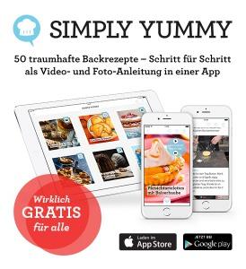 Simply Yummy- App (1)