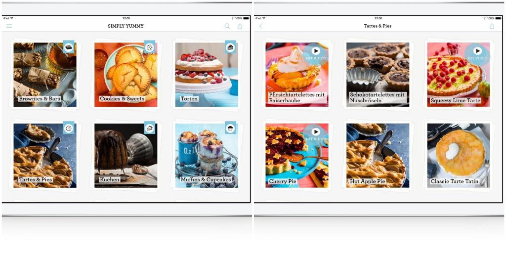 Simply Yummy- App (3)