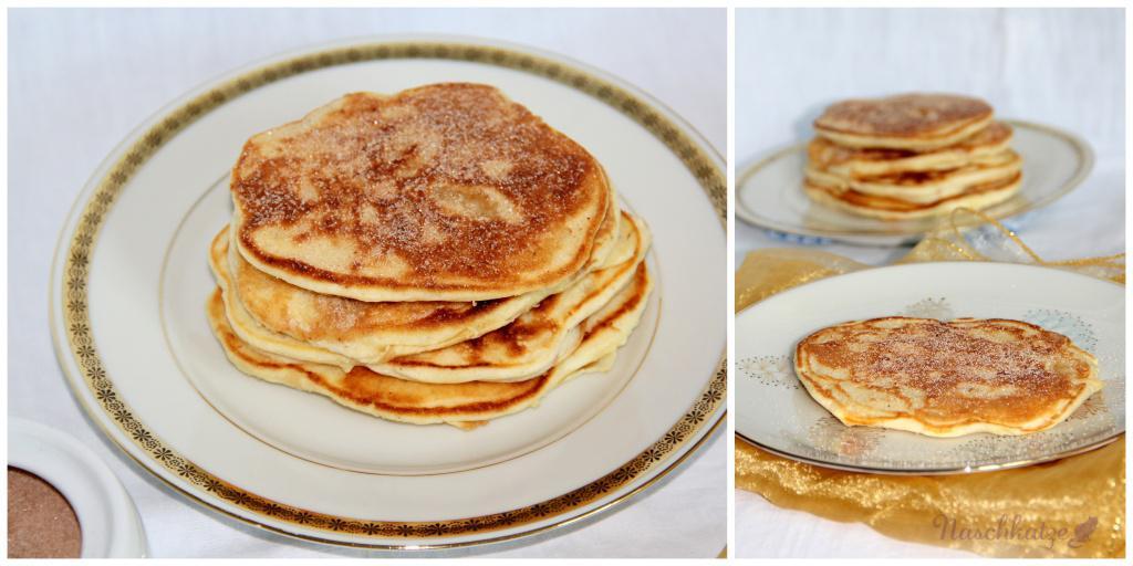 Apfelpfannkuchen nach Oma2