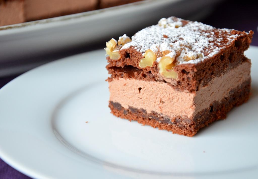 Omas Kakaokuchen 1