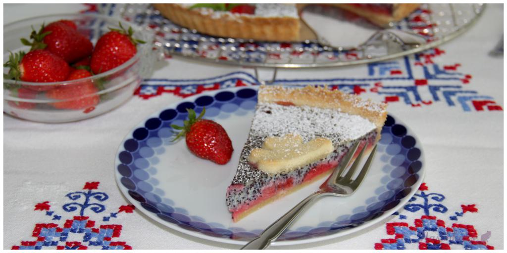 Erdbeer-Mohn-Tarte (6)