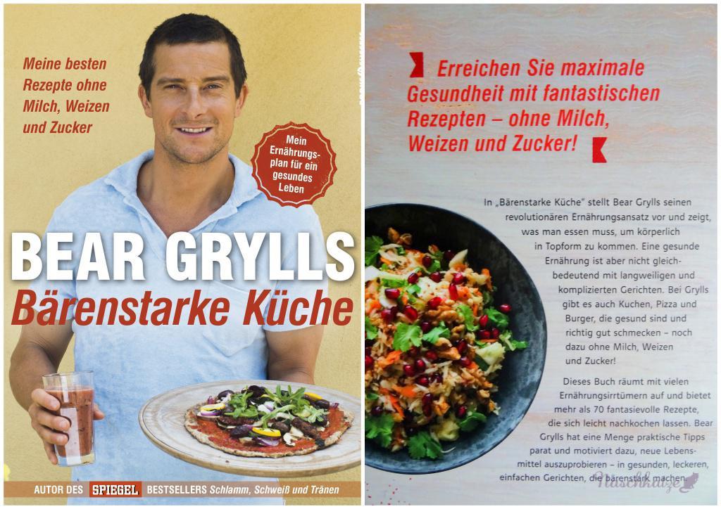 Bear Grylls_Bärenstarke Küche