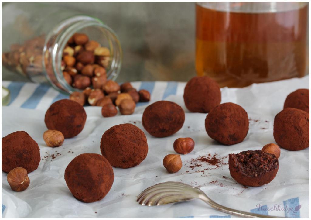 Energiekugeln Hasenuss, Kakao & Agavensirup (3)