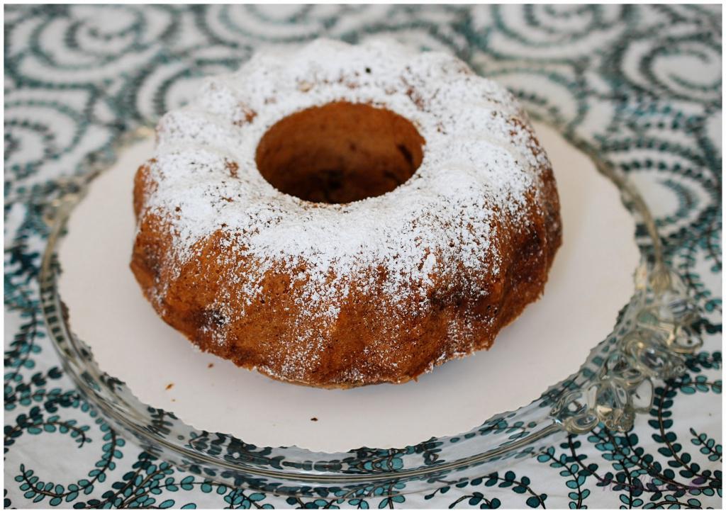 Mandel-Marmorkuchen (1)