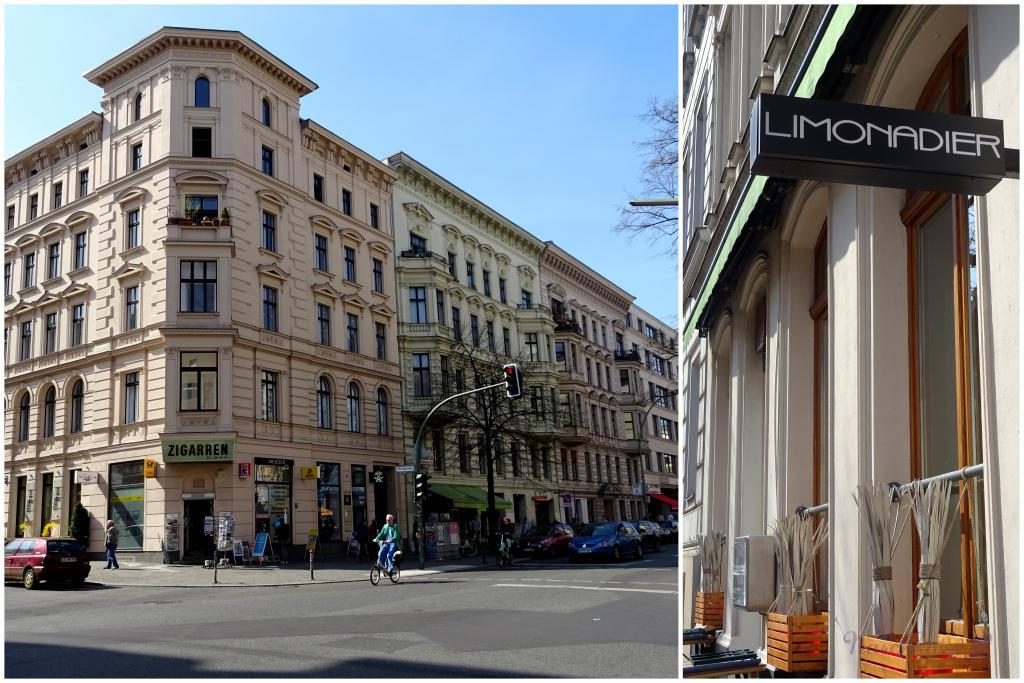 streifzug durch die hauptstadt 3 tage essen trinken in berlin naschkatze. Black Bedroom Furniture Sets. Home Design Ideas