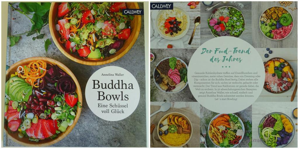 Buddha Bowls_ Annelina Waller