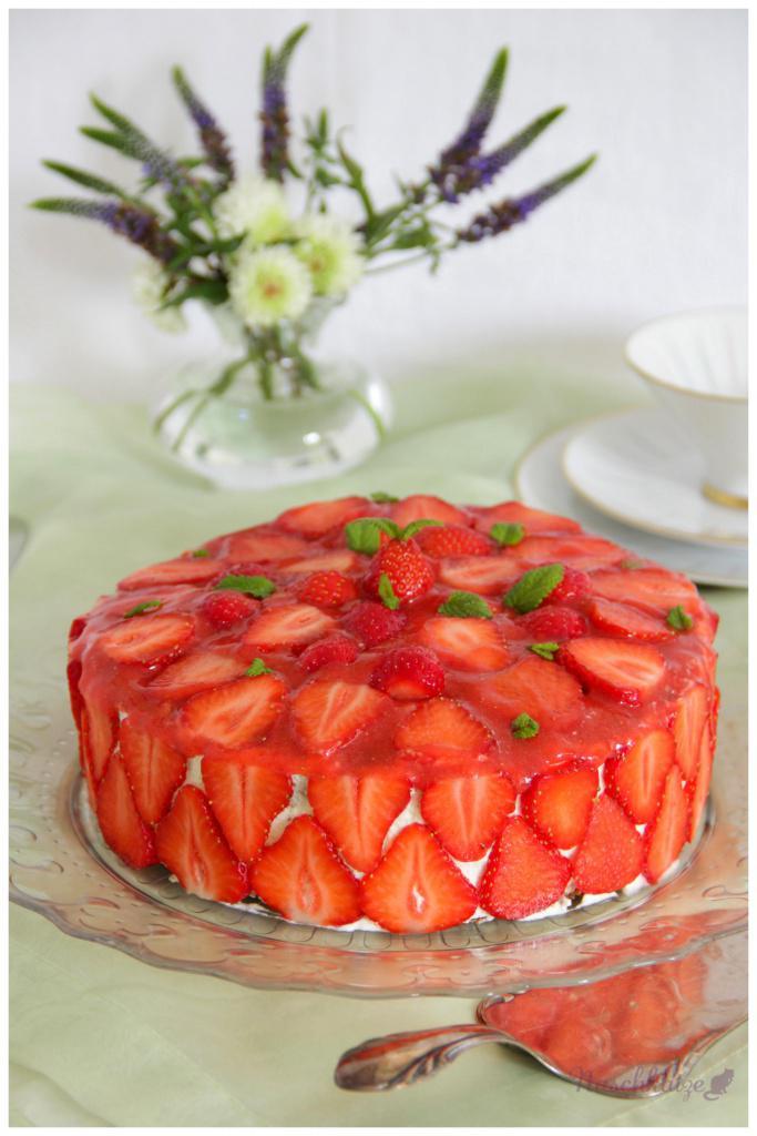 Schoko-Erdbeer-Torte (3)