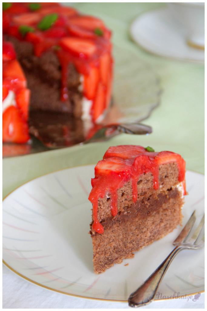 Schoko-Erdbeer-Torte (4)