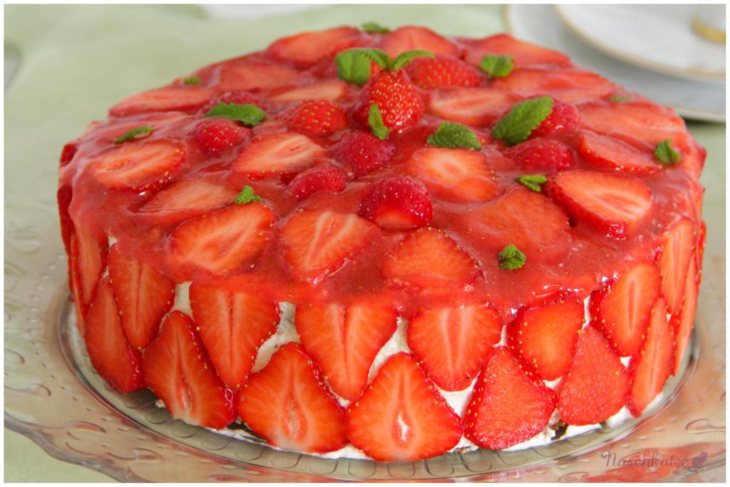 Schoko-Erdbeer-Torte (6)