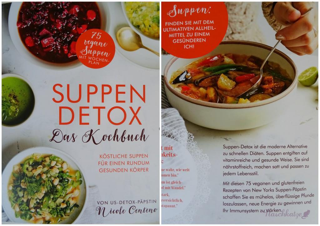 Suppen-Detox