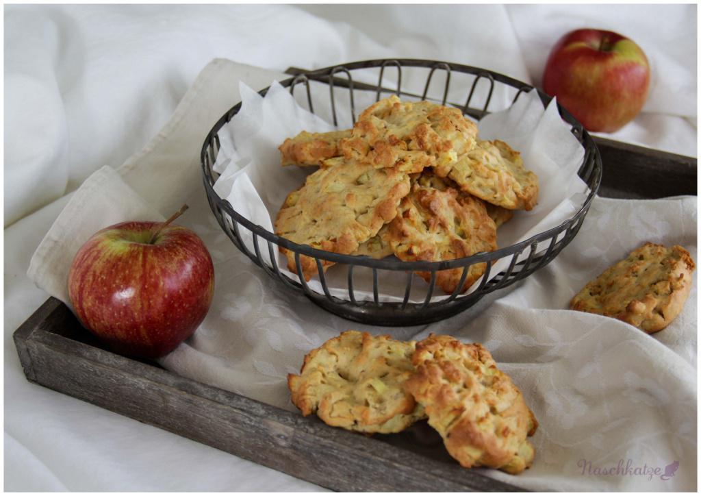 Apfelkekse (3)